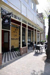 Tweelwonen Hof van Holland Noordwijk apartments, Apartments  Noordwijk - big - 32