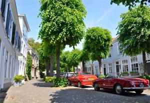 Tweelwonen Hof van Holland Noordwijk apartments, Apartments  Noordwijk - big - 26