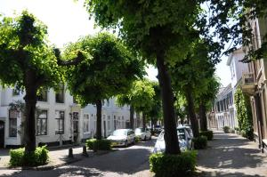 Tweelwonen Hof van Holland Noordwijk apartments, Apartments  Noordwijk - big - 25