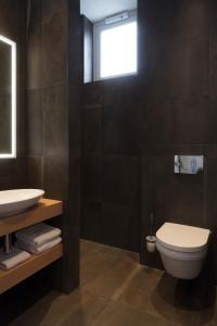 Tweelwonen Hof van Holland Noordwijk apartments, Apartments  Noordwijk - big - 21