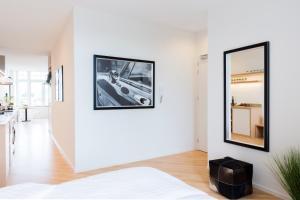 Tweelwonen Hof van Holland Noordwijk apartments, Apartments  Noordwijk - big - 11