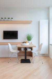 Tweelwonen Hof van Holland Noordwijk apartments, Apartments  Noordwijk - big - 4