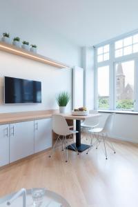 Tweelwonen Hof van Holland Noordwijk apartments, Apartments  Noordwijk - big - 3