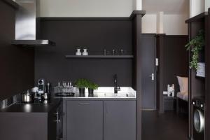 Tweelwonen Hof van Holland Noordwijk apartments, Apartments  Noordwijk - big - 39