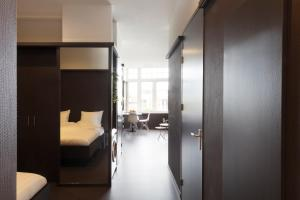 Tweelwonen Hof van Holland Noordwijk apartments, Apartments  Noordwijk - big - 18