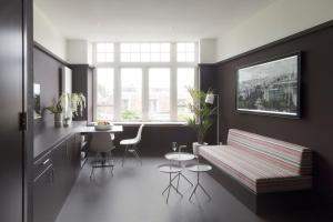 Tweelwonen Hof van Holland Noordwijk apartments, Apartments  Noordwijk - big - 17