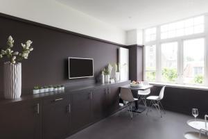 Tweelwonen Hof van Holland Noordwijk apartments, Apartments  Noordwijk - big - 16