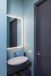 Tweelwonen Hof van Holland Noordwijk apartments, Apartments  Noordwijk - big - 13