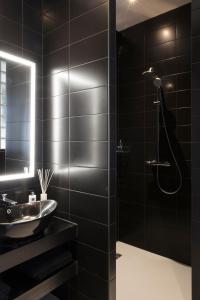 Tweelwonen Hof van Holland Noordwijk apartments, Apartments  Noordwijk - big - 6
