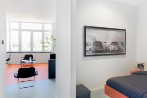 Tweelwonen Hof van Holland Noordwijk apartments, Apartments  Noordwijk - big - 29