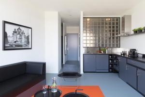 Tweelwonen Hof van Holland Noordwijk apartments, Apartments  Noordwijk - big - 38