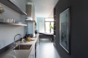 Tweelwonen Hof van Holland Noordwijk apartments, Apartments  Noordwijk - big - 37