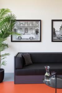 Tweelwonen Hof van Holland Noordwijk apartments, Apartments  Noordwijk - big - 31
