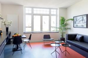 Tweelwonen Hof van Holland Noordwijk apartments, Apartments  Noordwijk - big - 30