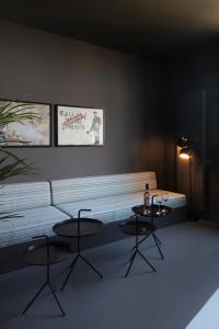 Tweelwonen Hof van Holland Noordwijk apartments, Apartments  Noordwijk - big - 28
