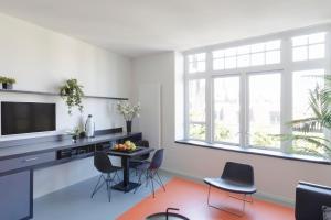 Tweelwonen Hof van Holland Noordwijk apartments, Apartments  Noordwijk - big - 27