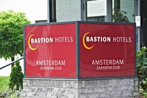 Bastion Hotel Zaandam