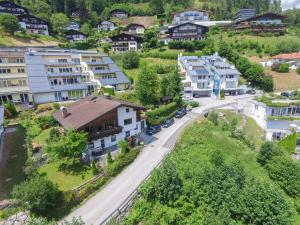 Appartementhaus Lake View, Appartamenti  Zell am See - big - 26