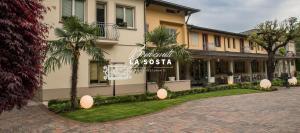 La Sosta Hotel - AbcAlberghi.com