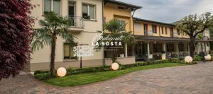 La Sosta Hotel