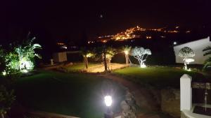 La Posada del Duende, Penziony  Arcos de la Frontera - big - 38