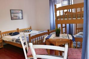 B&B Zamalin, Bed & Breakfasts  Tribunj - big - 15