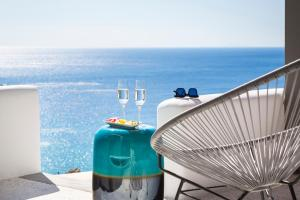 4 star Хотел Lyo Boutique Hotel Mykonos Super Paradise Beach Гърция
