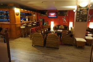 Hotel Mila, Hotel  Encamp - big - 33