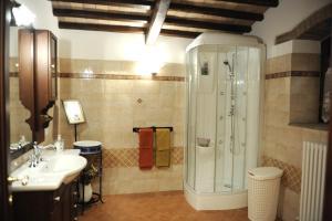 Casa Vacanze Paradiso, Prázdninové domy  San Lorenzo Nuovo - big - 29