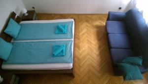National Museum Apartment, Appartamenti  Budapest - big - 2