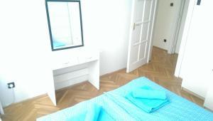 National Museum Apartment, Appartamenti  Budapest - big - 8