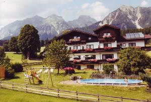 Pension Leit'n Franz, Affittacamere  Ramsau am Dachstein - big - 19