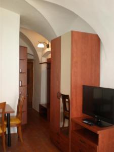 Residence Muzeum Vltavínů, Apartmanok  Český Krumlov - big - 27