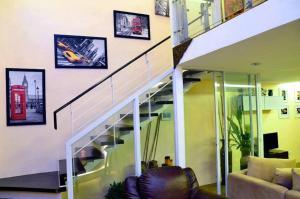 Luxurious Penthouse Unit in Cebu, Apartmány  Cebu City - big - 37
