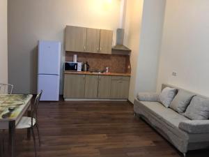 On Staroobryadcheskaya Apartments, Ferienwohnungen  Adler - big - 17