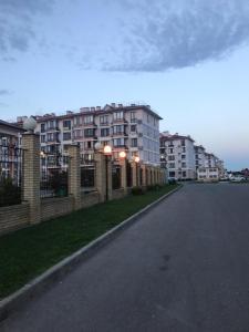 On Staroobryadcheskaya Apartments, Ferienwohnungen  Adler - big - 13