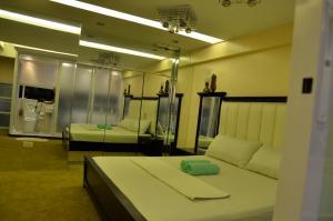 Luxurious Penthouse Unit in Cebu, Apartmány  Cebu City - big - 18