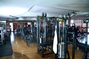 Luxurious Penthouse Unit in Cebu, Apartmány  Cebu City - big - 15