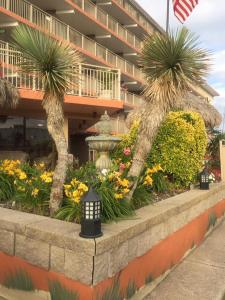 Waikiki Oceanfront Inn, Мотели  Wildwood Crest - big - 33
