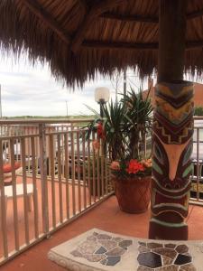 Waikiki Oceanfront Inn, Мотели  Wildwood Crest - big - 32