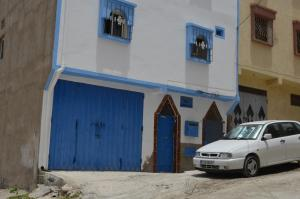 Dar Fatima Et Houssine, Apartments  Ait Melloul - big - 26