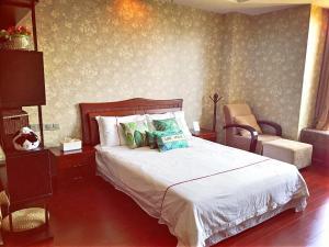 Near Putuo Mountain Apartment, Apartments  Zhoushan - big - 1