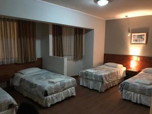 Hotel Puerto Mayor, Hotely  Antofagasta - big - 7