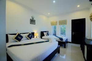 Mango Rain Boutique Hotel, Hotely  Siem Reap - big - 24