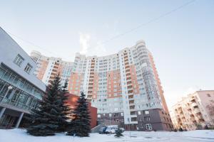 Alesya Apartments