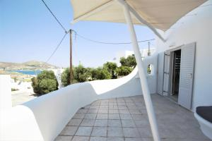 Yades Suites - Apartments & Spa, Aparthotely  Naousa - big - 115