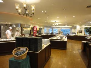 Ito Hotel Juraku, Hotel  Ito - big - 33