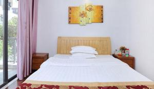 Fuliquan Holiday Homes, Виллы  Conghua - big - 18