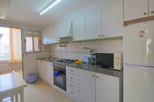 Holiday Apartment Penyasol, Апартаменты  Кальпе - big - 18