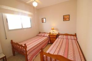 Holiday Apartment Penyasol, Апартаменты  Кальпе - big - 19